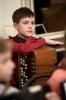 5 декабря 2016 г. Концерт ассистентов-стажеров и выпускников кафедры оркестрового дирижирования – руководителей детских оркестров народных инструментов Санкт-Петербурга