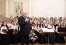 80-летие народного артиста России, композитора Вадима Бибергана