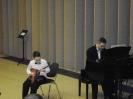 Концерт-семинар