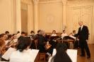 Mузыкальный фестиваль «Профессор Акулович приглашает друзей...»